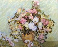 Vase-with-Roses